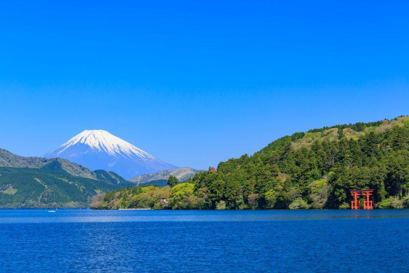 【日本關東】箱根溫泉飯店推薦11選&周邊景點、日歸溫泉行程全攻略