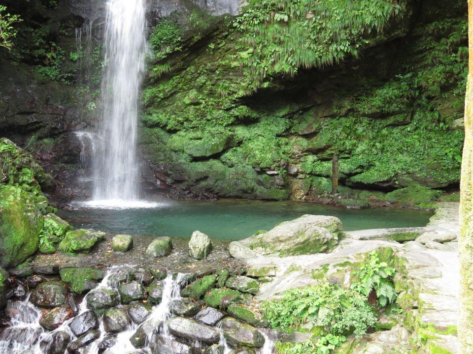 【四國德島】祖谷溪溫泉——坐落日本三大秘境之地!