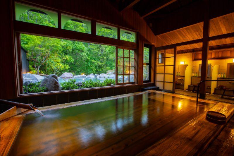 【九州熊本】秘境「黑川溫泉」住宿、交通、觀光散策全指南