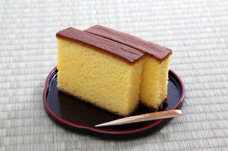 卡斯提拉蛋糕