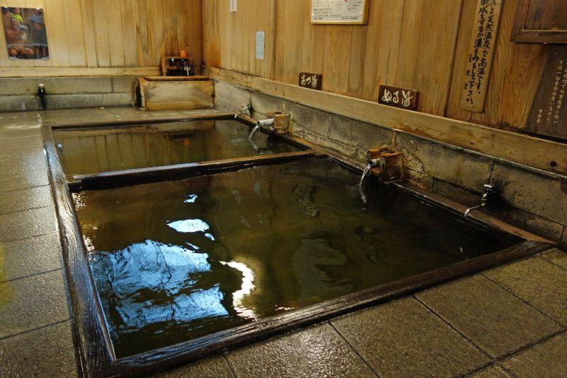 13座必訪大眾澡堂