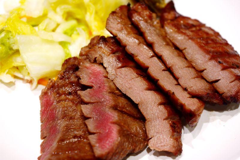 飽嚐仙台牛的料理方案