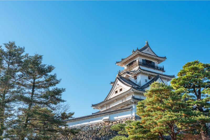 高知好好玩!坂本龍馬故鄉巡禮——「高知城」景點徹底介紹