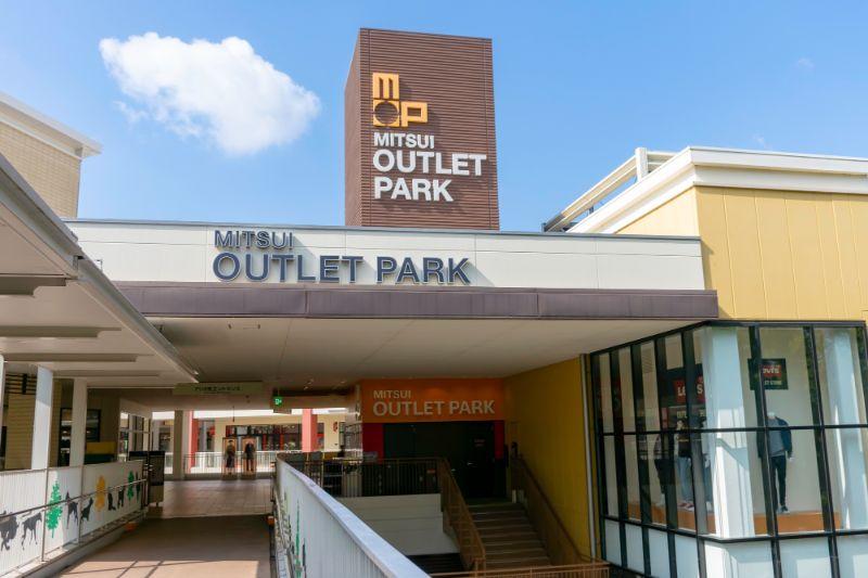 「倉敷OUTLET PARK 購物廣場」的圖片搜尋結果