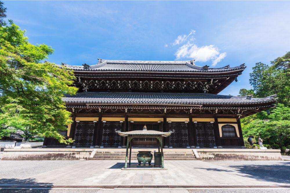 京都賞櫻賞楓名勝「南禪寺」!必看景點、周邊觀光、美食推薦一次整理