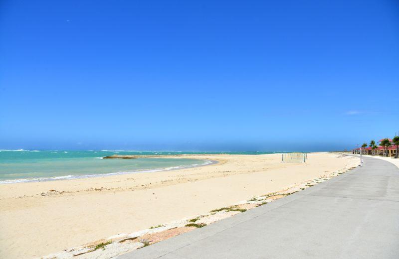 豐崎美麗SUN海灘