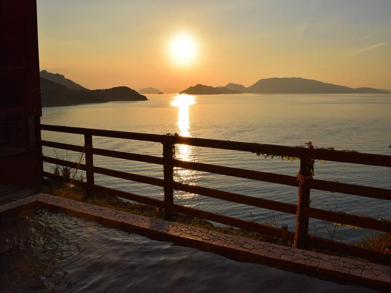 小豆島溫泉
