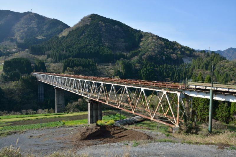 高千穗橋樑