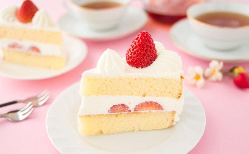 必收最強「日本蛋糕」甜點名單!精選8間知名蛋糕甜點店介紹