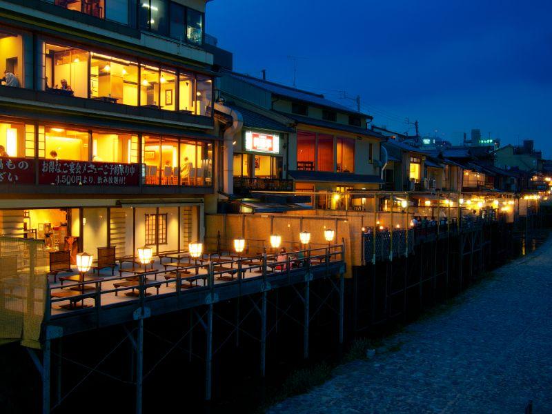 京都旅遊午餐、晚餐哪裡找?7間人氣推薦餐廳一次介紹!