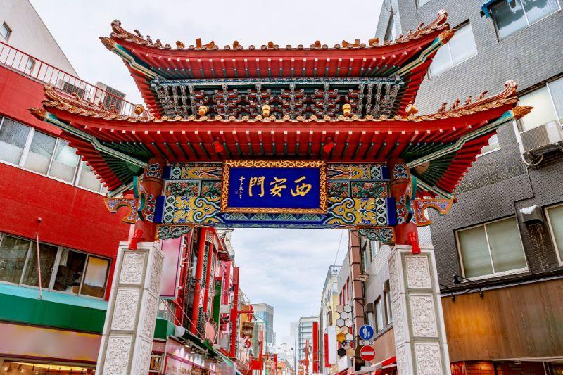 吃在神戶!前往「神戶元町商店街」大啖神戶在地美食!