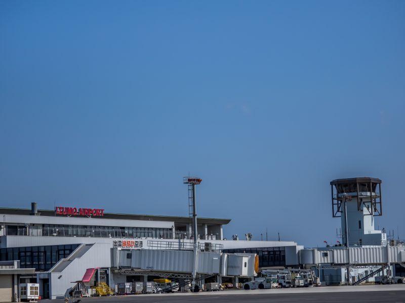 時刻 表 空港 出雲