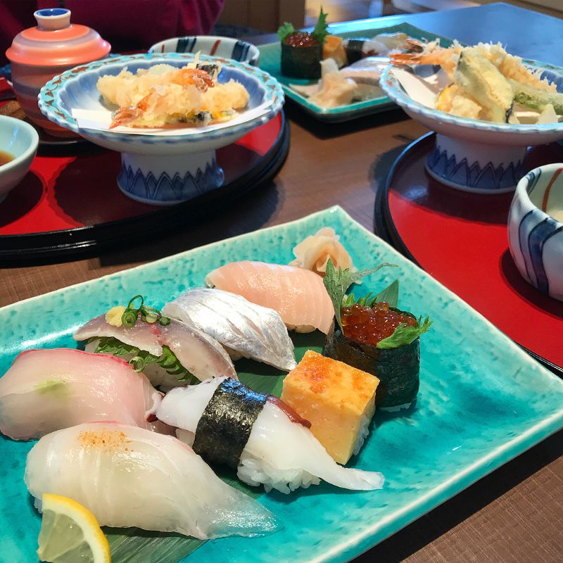 海鮮料理Eitaro