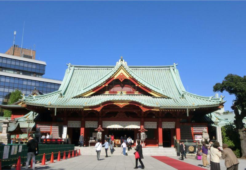 宮 東京 秘密 基地 和