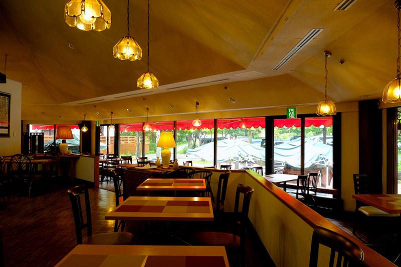 中華料理餐廳「中國料理 上海」