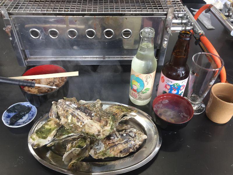 日本三景「松島」美食地圖大公開——午餐、下午茶甜點應有盡有!