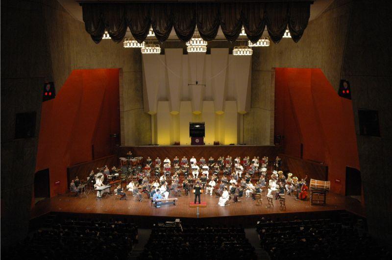 交響樂團 音樂會