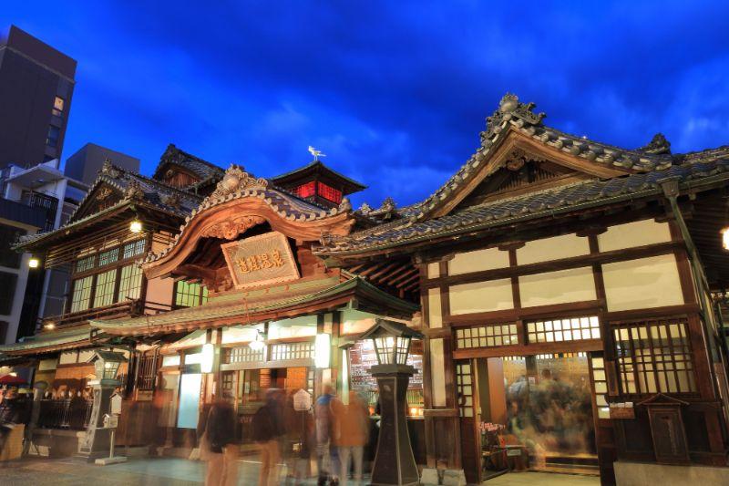 「日本三古湯」溫泉巡禮!三古湯溫泉&溫泉旅館推薦給愛泡湯的你