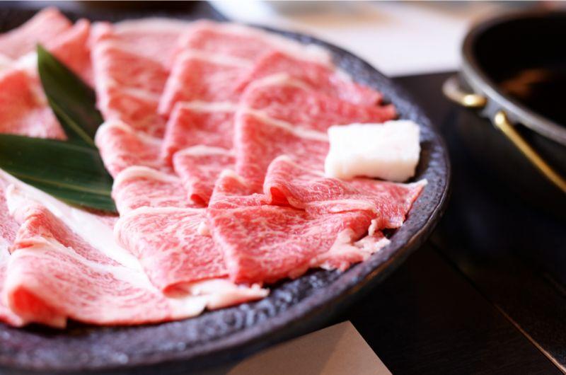 【東北】吃和牛、泡溫泉!東北溫泉和牛美食料理&溫泉住宿介紹