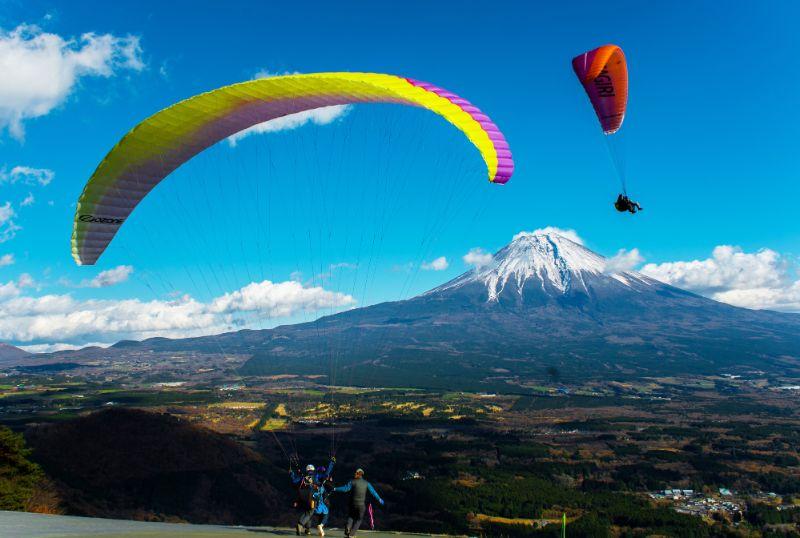體驗大自然的魄力!日本戶外體驗活動精彩介紹