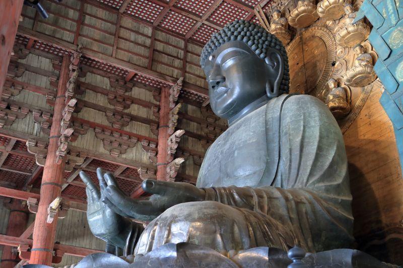 利用「奈良一日券」輕鬆遊古都!巡訪奈良歷史遺跡之旅
