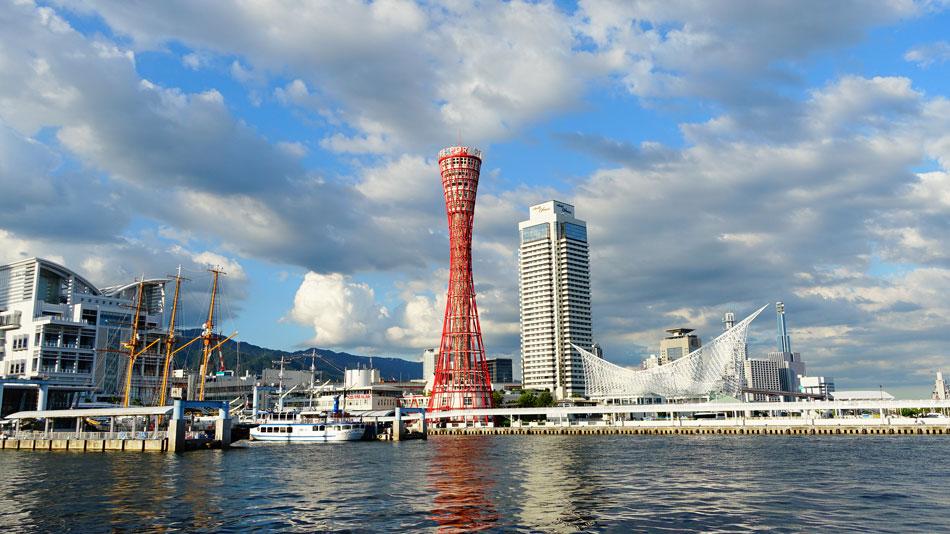 【2020關西自由行】首衝神戶用超划算關西廣域周遊券一次玩遍關西地區!