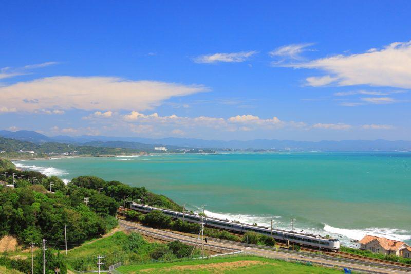 和歌山交通一次搞定!鐵路周遊券、交通票券&鐵路觀光懶人包