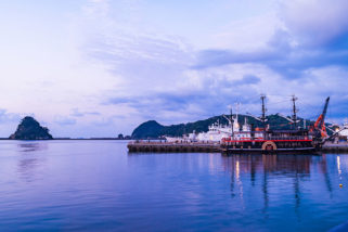 下田港觀光船