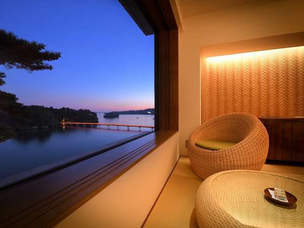 Matsushima Onsen KOMATSUKAN KOFUTEI