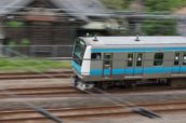 京濱東北線