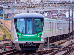 千代田線沿線
