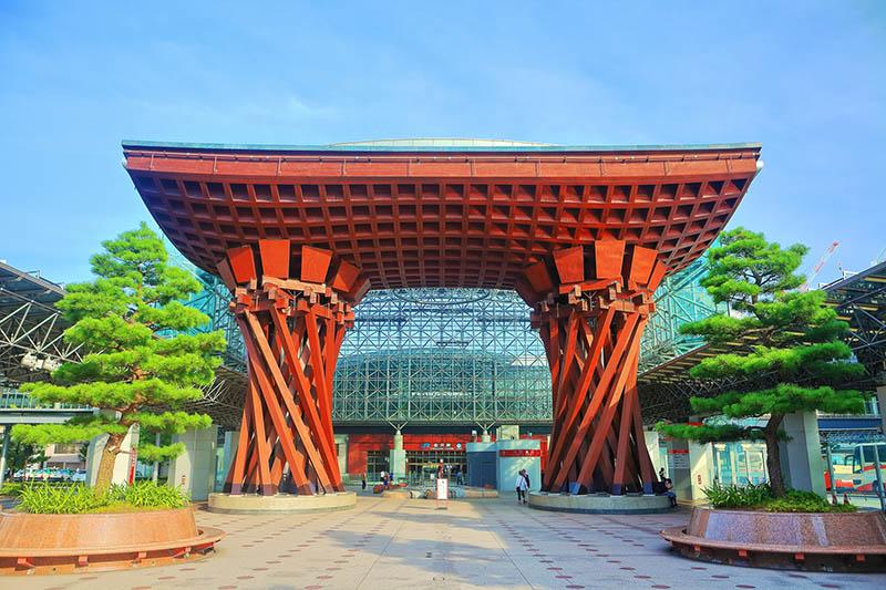 到「金澤」體驗日本文化與傳統工藝之美!金澤地區景點與體驗活動特輯