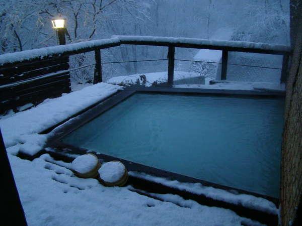 Oohira Hotel 浴池