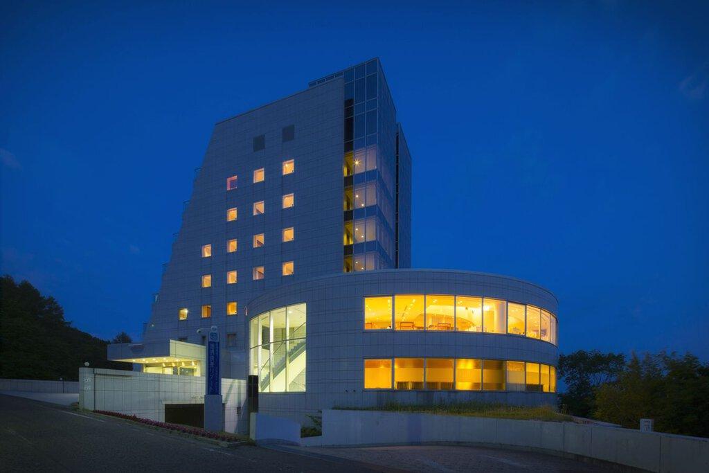 高見屋 瑠璃俱樂渡假區 飯店外觀
