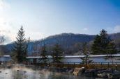 綠之風渡假村 北湯澤