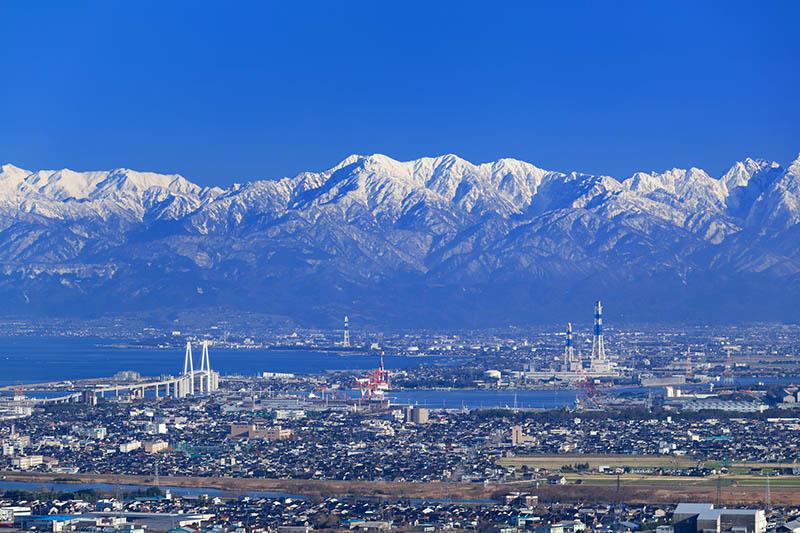 從絕景景點到當地體驗!富山觀光超好玩推薦行程一次公開