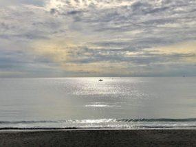 葉山女子旅一色海岸
