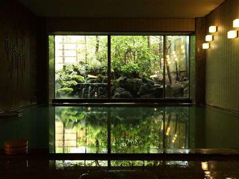 草津溫泉櫻井飯店