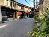 中崎町街景
