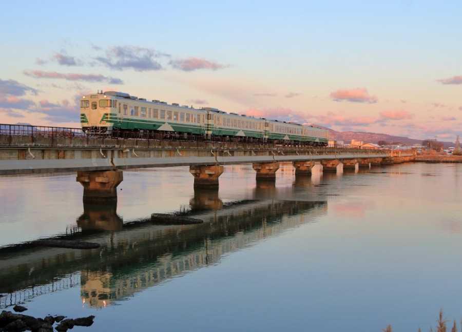 外國人享優惠!「JR東日本鐵路周遊券(東北地區)」票券資訊總整理