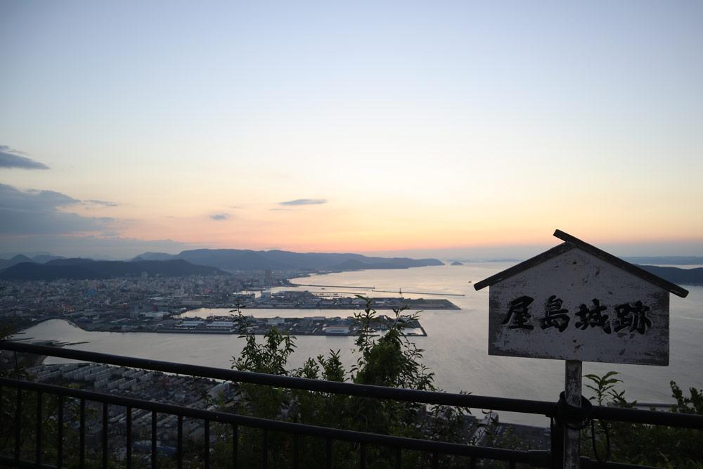 【四國香川】高松郊區「屋島」一日遊推薦景點全攻略