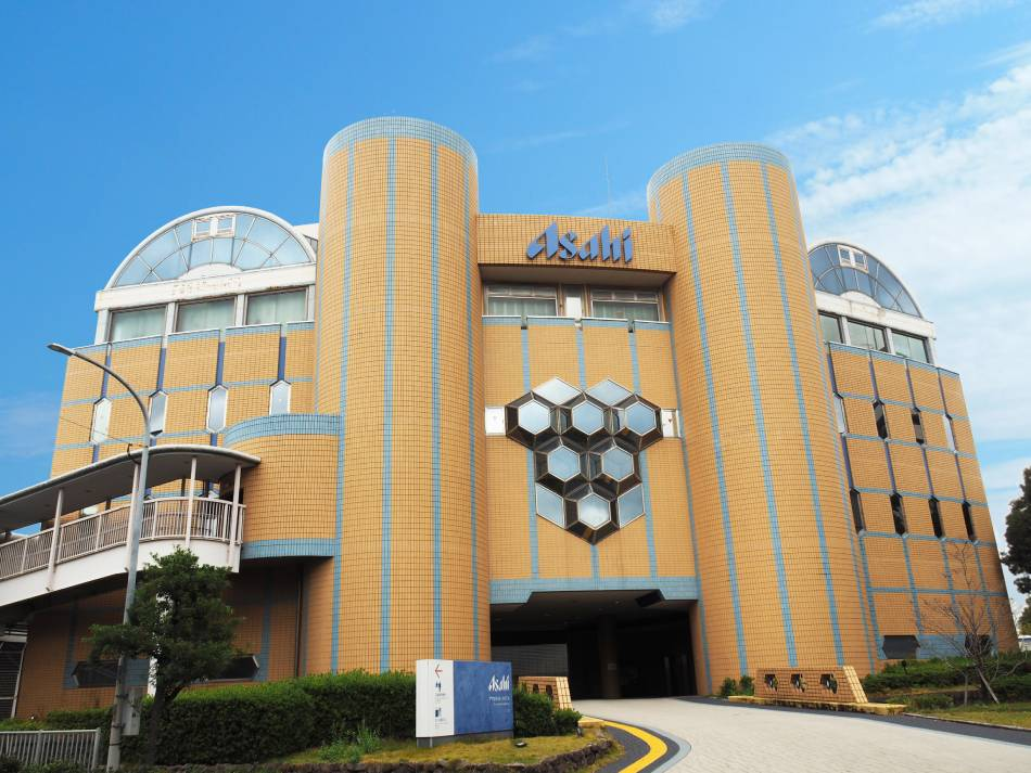 福岡「Asahi朝日啤酒 博多工廠」見學參觀體驗大公開!