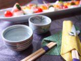 日式料理與清酒