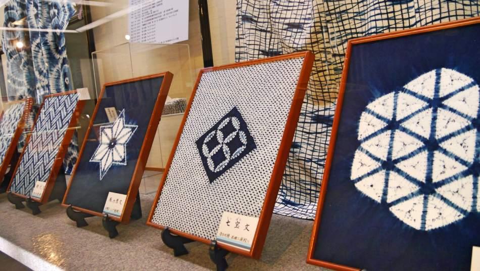 探訪名古屋市唯一日本遺產「有松」——流傳400年的藍染有松絞產地