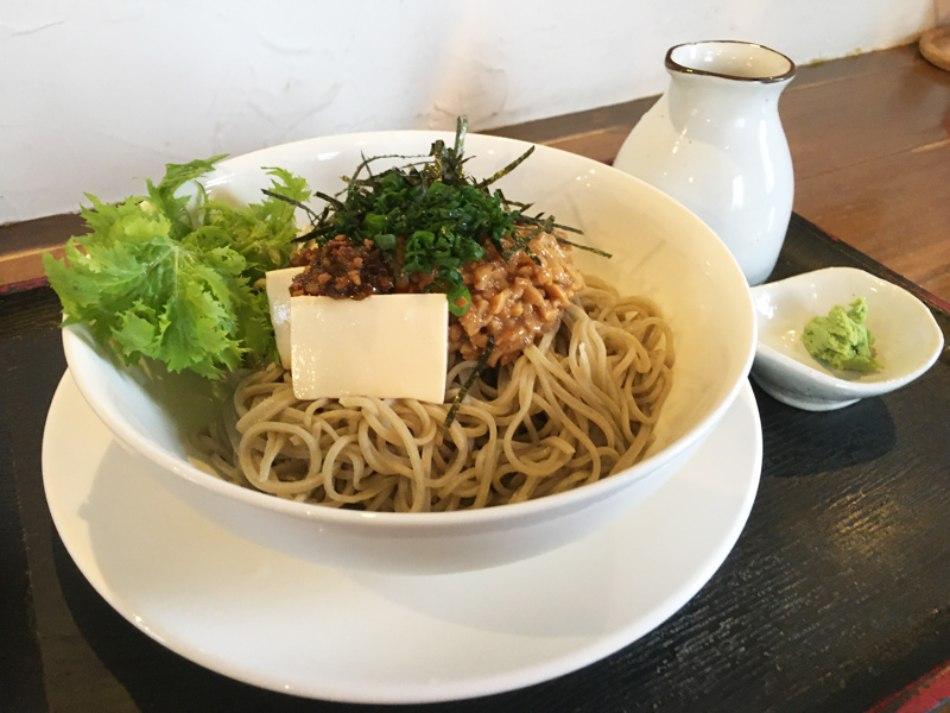 品嚐北海道產風味蕎麥!道北特色蕎麥麵名店4選