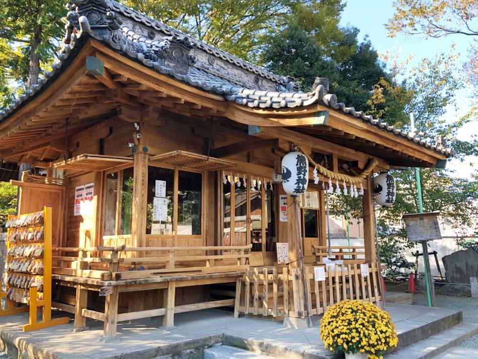 知道了更好玩!童心滿載的「川越熊野神社」行前必看6大重點