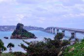 古宇利大橋與古宇利島