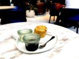 KASHIYAMA DAIKANYAMA CAFE 餐點