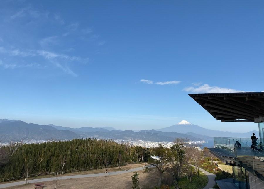 一覽富士山美景!靜岡市區慢活2日遊行程推薦