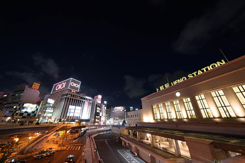 【上野住宿】高CP、親子友善、離車站近!17間精選飯店推薦懶人包